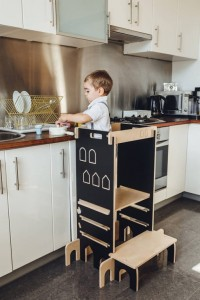 Kitchen Helper 3w1